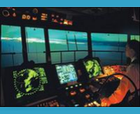 Total control with the vessel ship fleet management software